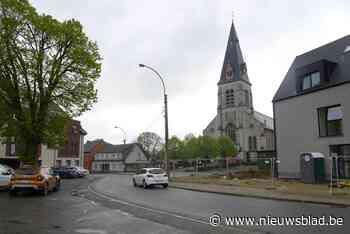 Veilige fietspaden in Houtem en herinrichting Vlierzeledorp