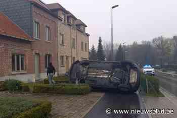 Extra signalisatie op Doylijkstraat na aantal zware ongevallen