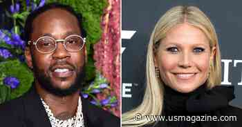 2 Chainz Reacts to Gwyneth Paltrow Using His Song To Promote Goop Vibrators - Us Weekly