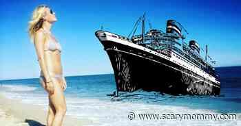 Gwyneth Paltrow Decided A Goop Cruise Is Still A Great Idea - Scary Mommy