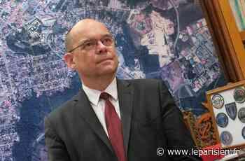 Covid-19: l'appel à la «désobéissance civile» du maire de Montfermeil fait tousser - Le Parisien