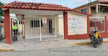Tuxpanhace 8 horas . Reubican la oficina del OPLE en Cerro Azul - Vanguardia de Veracruz