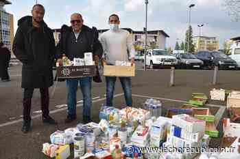 """Ramadan à Dreux : """"La faim ne connaît ni les frontières entre les quartiers, ni celles entre les cultures"""" - Dreux (28100) - Echo Républicain"""