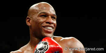 How Much Is Floyd Mayweather Worth? Net Worth Revealed! - Just Jared