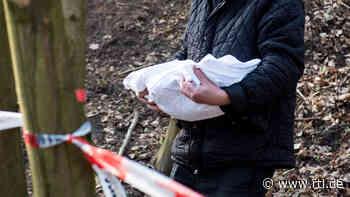 Glinde: Schüler entdeckten vor 2 Jahren Babyleiche beim Müllsammeln - Mutter nicht gefunden - RTL Online