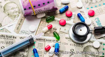 The rich bring hospitals to their homes amid coronavirus surge - Economic Times