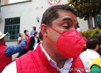 Encuestas son estrategias electorales de partidos: Valera Piedras - La Silla Rota