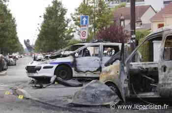 Policiers brûlés à Viry-Chatillon : le parquet d'Evry demande à être dessaisi des plaintes pour faux en écriture - Le Parisien