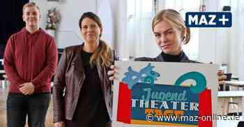Ludwigsfelde: Theater-Workshop für Jugendliche im Sommer - Märkische Allgemeine Zeitung