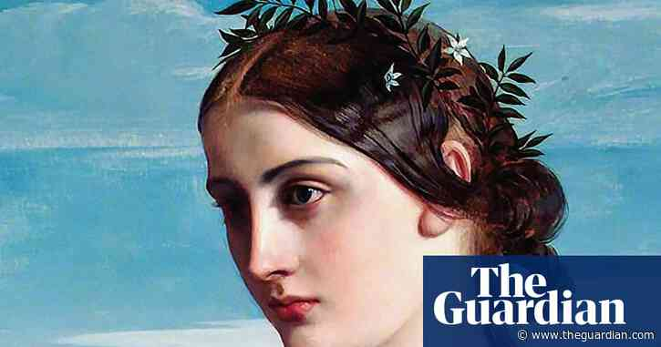 The Great British Art Tour: Gladstone's fallen woman gives life to Dante's muse