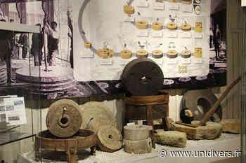 Musée des meules et des pavés d'Epernon - Unidivers