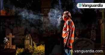 Adiós a don Antonio, el legendario sepulturero de Barichara - Vanguardia