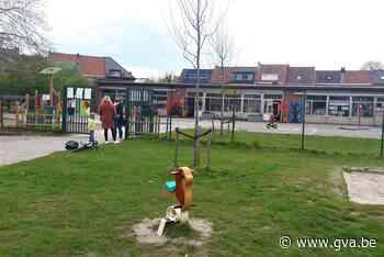 Buurtschooltje Boskabouters maakt over enkele jaren plaats v... (Hemiksem) - Gazet van Antwerpen