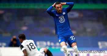Thomas Tuchel told to start 'Chelsea's Riyad Mahrez' against Real Madrid - Football.London