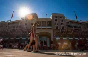 Nebraska Football: Heinrich Haarberg impresses in big day Saturday - Husker Corner