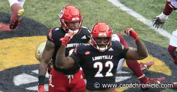 Popeye Williams Commits To Louisville Football - Card Chronicle