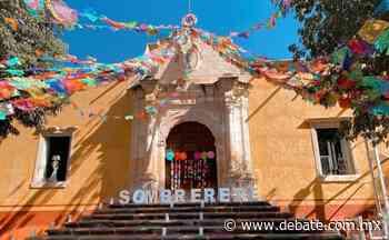 Admira la belleza que ofrece el Pueblo Mágico de Sombrerete, Zacatecas - Debate