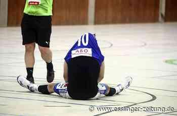 Handball-3.Liga: TV Plochingen hofft auf den Lerneffekt - esslinger-zeitung.de
