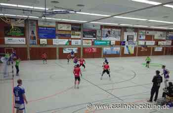 Handball-3. Liga: Plochingen ist völlig chancenlos - esslinger-zeitung.de