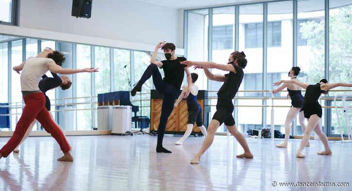 San Francisco Ballet School's Festival returns this June