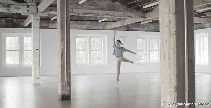'DANCERS (Slightly Out of Shape)' gives glimpse into Pam Tanowitz's creative process