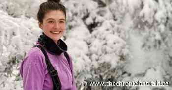 Labrador City's Jenna Andrews proud to be among Daughters of the Vote | The Chronicle Herald - TheChronicleHerald.ca