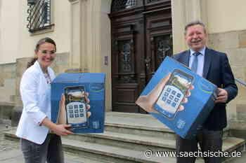 Radebeul bringt Bürger-App heraus - Sächsische.de