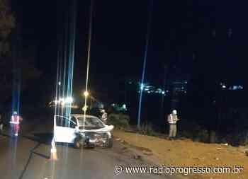 Acidente em rodovia de Tapejara deixa dois mortos - Rádio Progresso de Ijuí