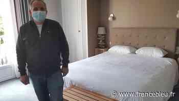 """""""On a vraiment beaucoup d'appels"""" : les hôtels de Deauville se préparent à accueillir les touristes - France Bleu"""