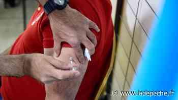 Vaccination à Deauville : comment six personnes ont pu recevoir du sérum physiologique à la place du vaccin ? - LaDepeche.fr