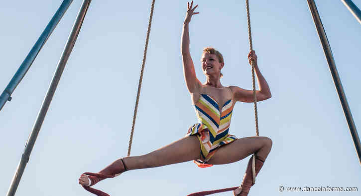 Be An #ArtsHero partners with newly-formed American Circus Alliance