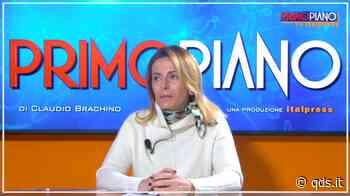 """Rutigliano (Snam) """"Obiettivo stop emissioni metano e CO2 per il 2040"""" - Quotidiano di Sicilia"""