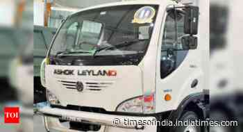 Ashok Leyland scales down production across plants