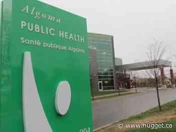 Elliot Lake region has new coronavirus case - The North Bay Nugget