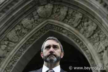 Yukon premier, cabinet to be sworn in Monday after striking agreement with NDP