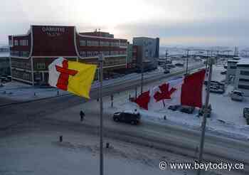 Shared smoking breaks, broken rules: What led to Nunavut's first COVID-19 cases?