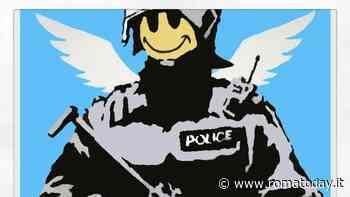 All about Banksy, nuova mostra al Chiostro del Bramante