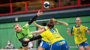 2. Handball-Bundesliga: Die schwarze Serie des TSV Nord Harrislee soll enden | shz.de - shz.de