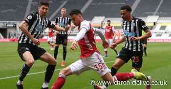 Newcastle United's lack of urgency in Arsenal defeat was a disgrace