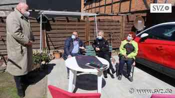 Regelungswut nervt viele Handwerker in Hagenow: Friseure suchen Hilfe bei Bundestagsabgeordneten Dietrich Monstadt   svz.de - svz.de