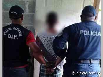 Agarraron a '7 tiros' con un arma de fuego en Cativá, Colón - El Siglo Panamá