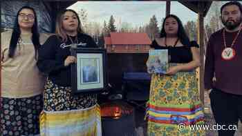 A sacred fire burns in the heart of Ontario Treaty 3 Territory for survivors of sexual violence