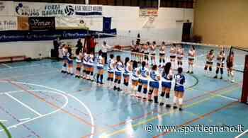 Volley Prima divisione: Arluno schianta Legnano - SportLegnano.it - SportLegnano.it