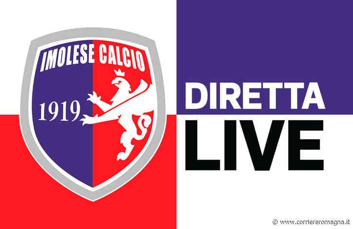 Calcio, Diretta Matelica-Imolese 3-0 finale (rivivi il live) - Corriere Romagna