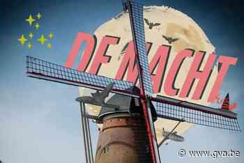 Heksen komen tot leven via QR-codes (Zandhoven) - Gazet van Antwerpen Mobile - Gazet van Antwerpen