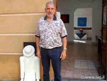 "Varazze, 23° appuntamento con ""Un Artista a settimana"": mostra online di Corrado Cacciaguerra - IVG.it"