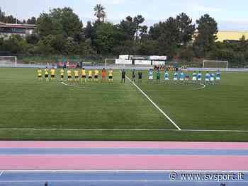"""Calcio, Eccellenza. Reti bianche all'""""Olmo-Ferro"""", Varazze e Pietra Ligure pareggiano 0-0 - SvSport.it"""