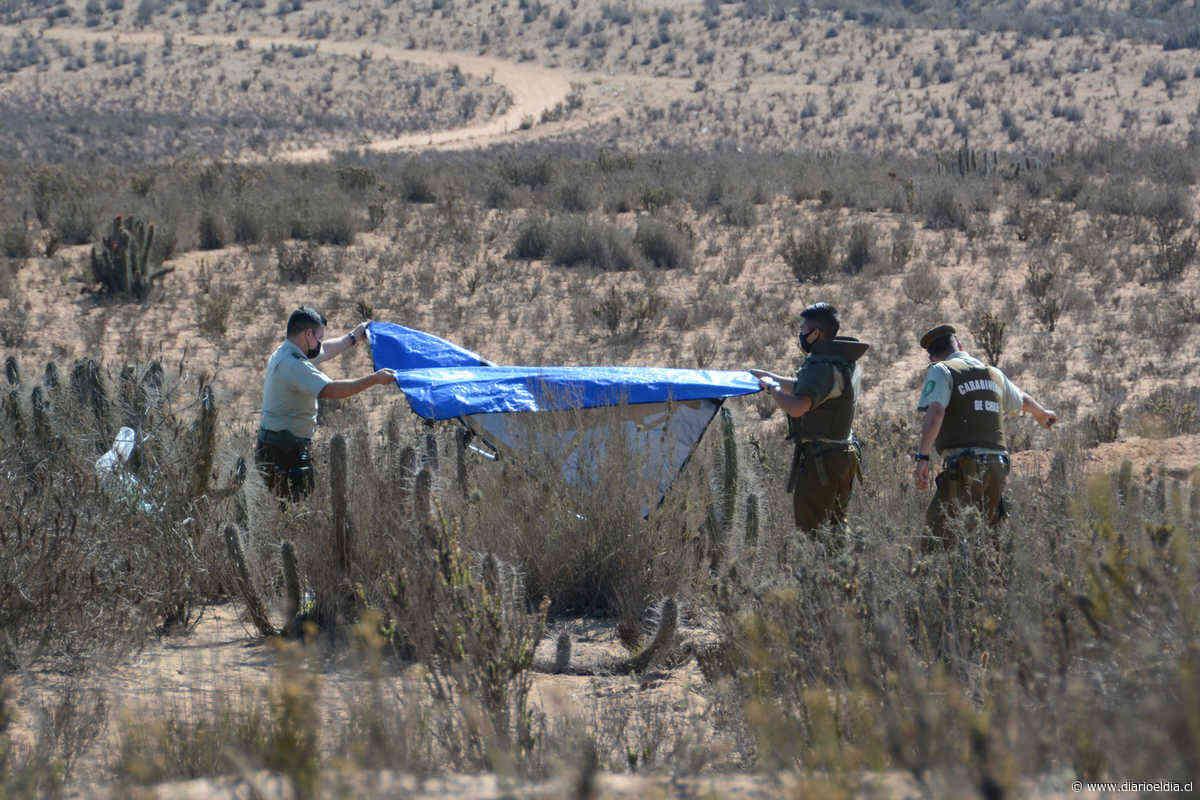 Investigan hallazgo de un cuerpo sin vida en la Quebrada del Jardín - El Día