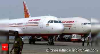Air India to slash frequency of American nonstops