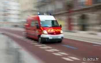 Val-d'Oise. L'accident fait trois blessés à Domont - La Gazette du Val d'Oise - L'Echo Régional
